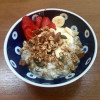 Overnight Soaked Muesli